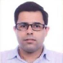 Inder Raj Gill