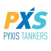 Pyxis Tankers logo