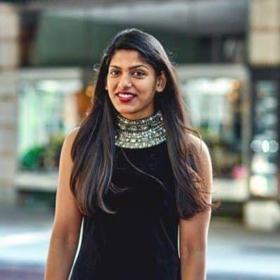 Anjana Lavu