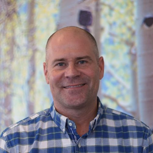 Greg Kerwin