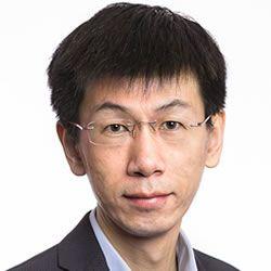 Profile photo of Ming Yang, VP, Research & Development at Graybug Vision