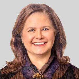 Patricia Diaz Dennis