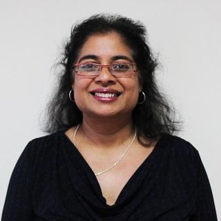 Yasmin Chandani
