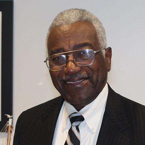 Melvin D. Gerald
