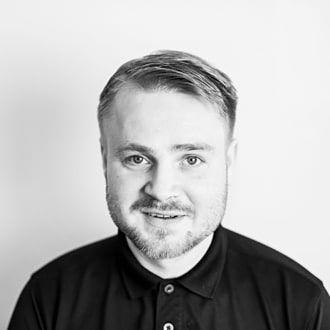 Alexander Rådström