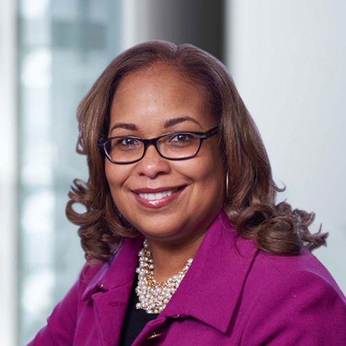 Profile photo of Kelly Baker, Independent Non Executive Director at Ferguson Enterprises
