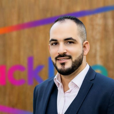 Profile photo of Chafik Tahri, Director, Project and Operations at BackLite Media