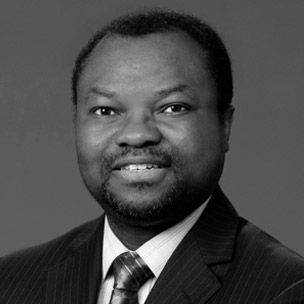 Profile photo of Henry Adewoye, SVP & Chief Medical Officer at Compugen