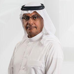 Abdullah Mubarak Baarmah