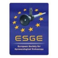 ESGE - European Society for Gynaecological Endoscopy logo