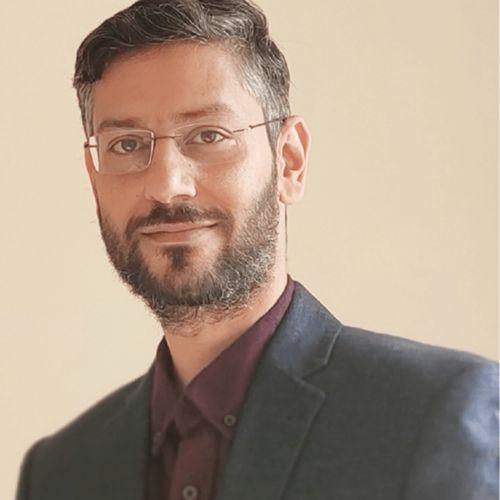 Arjun Soni
