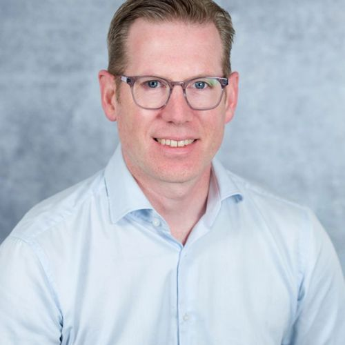 Profile photo of Thomas Been, Chief Marketing Officer at DataStax