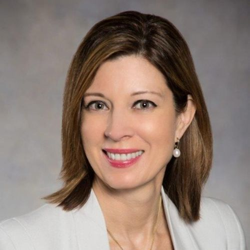 Lisa McGeough