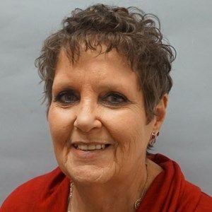 Mary Lou Spiggle