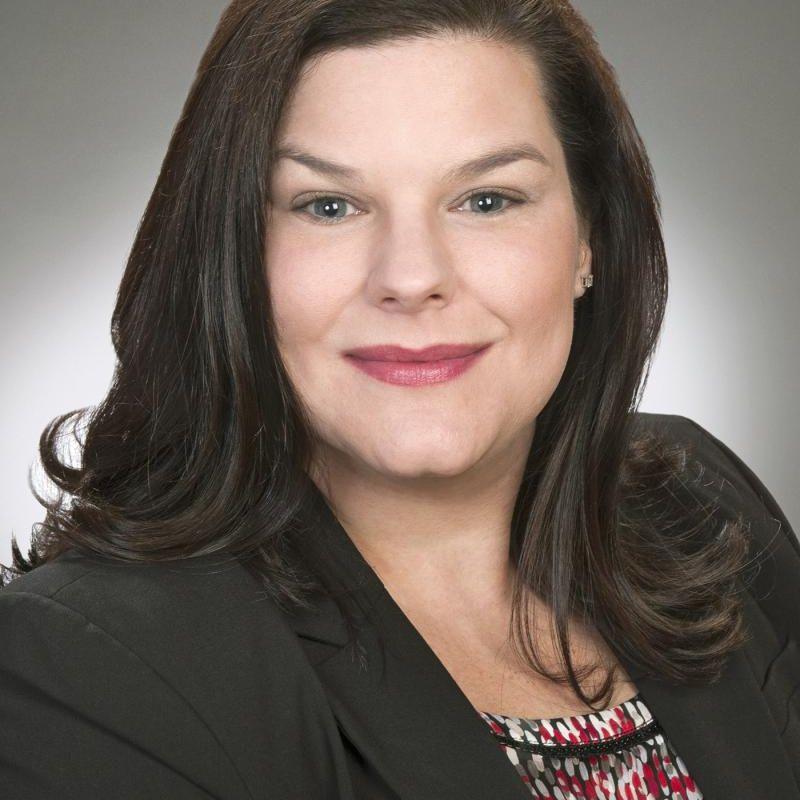 Jennifer Fennell