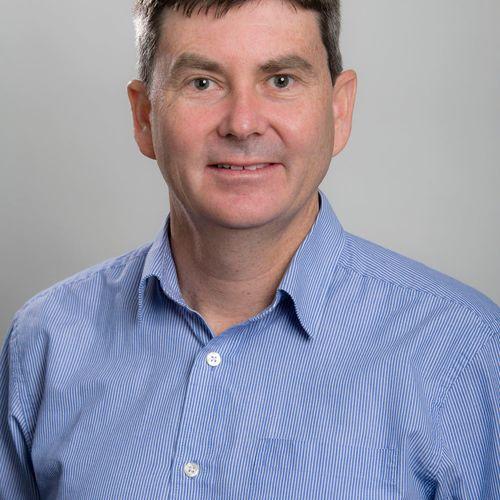 Mark Brueton