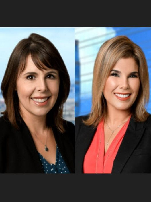 Windes Promotes Lisa Carrick and Samantha Graboff to Partner
