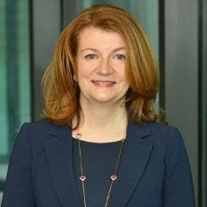 Profile photo of Anne-Marie Malley, Managing Partner, Consulting at Deloitte UK