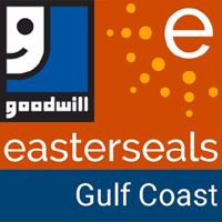 GOODWILL INDUSTRIES-EASTER SEALS OF THE GULF COAST INC logo