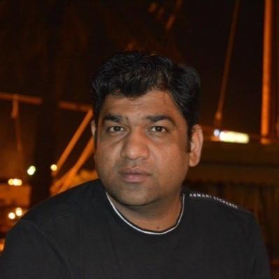 Ankur Varshney