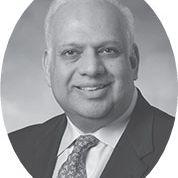 Ravichandra K. Saligram
