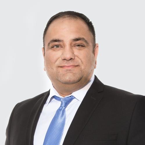 Amir Avraham