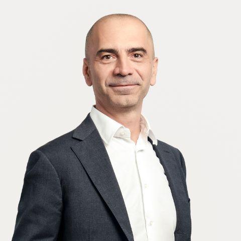 Cristian Finotti