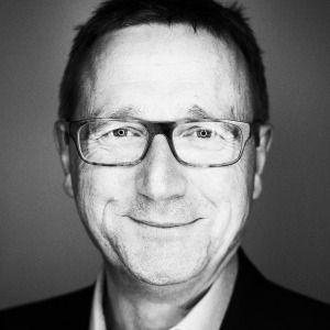 Profile photo of Rune Gustafson, Senior Strategic Advisor, EMEA at Prophet