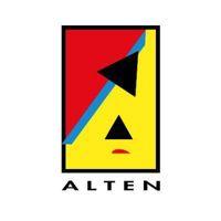 Alten UK logo