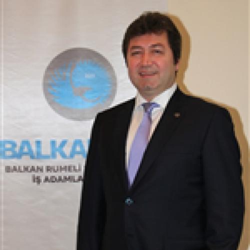 Mustafa Çağlar
