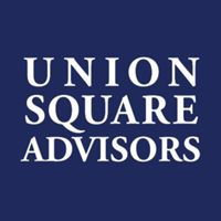 Union Square Advisors logo