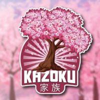 Kazoku eSports logo