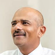 K.C. Suresh