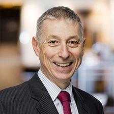Profile photo of Peter Borden, Group Executive, Transport at Broadspectrum