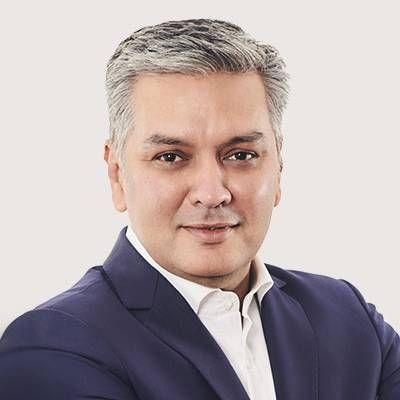 Vismay Sharma