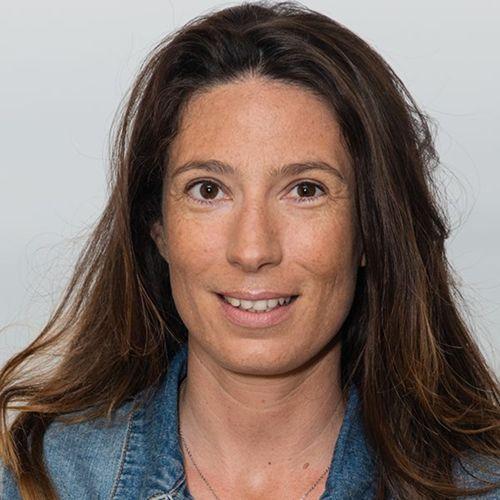 Emilie Souvras