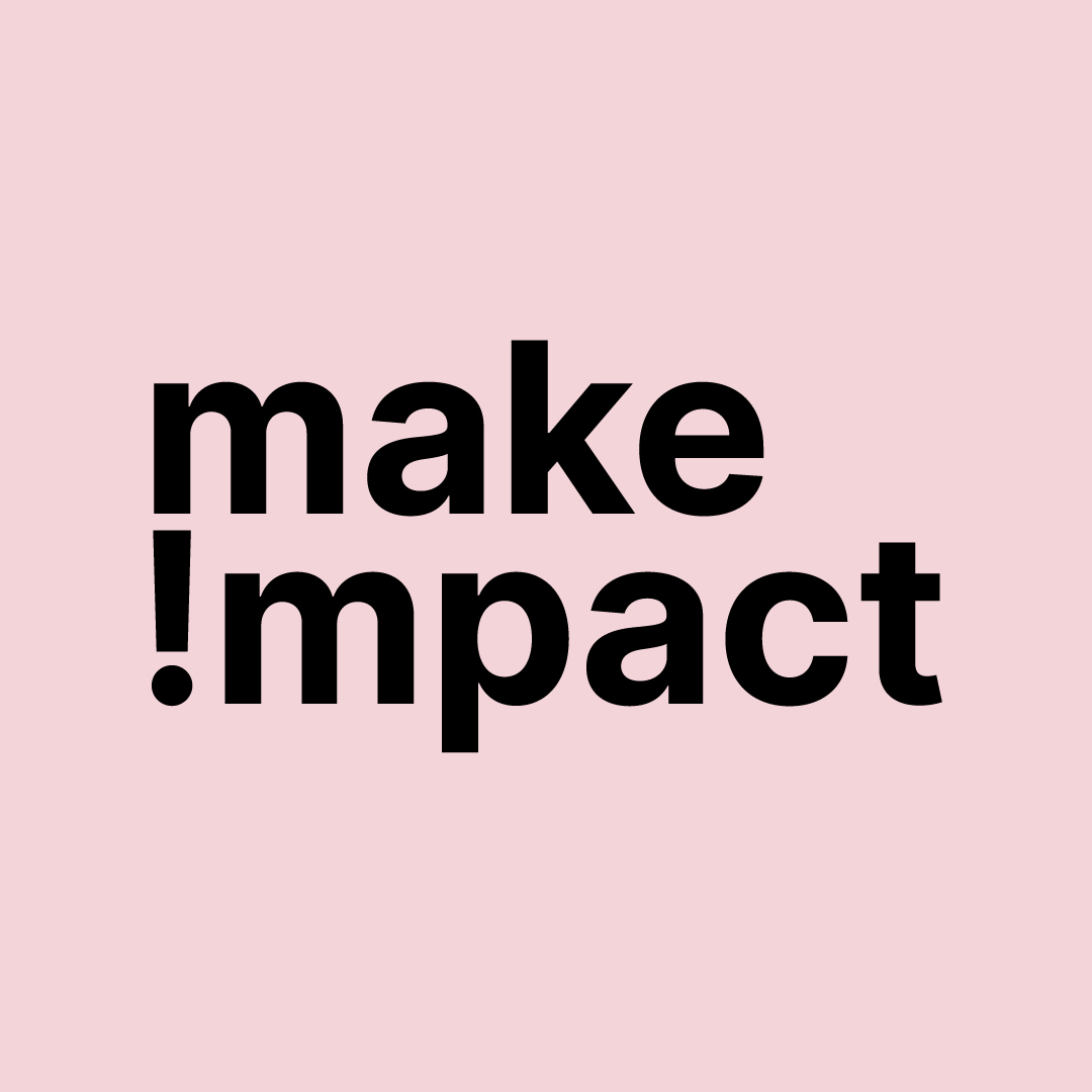 MakeImpact logo