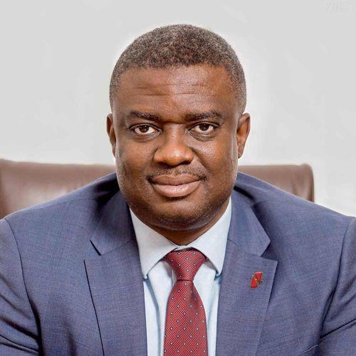 Emeka Dimanochie
