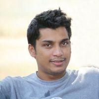 Shan Krishnasamy