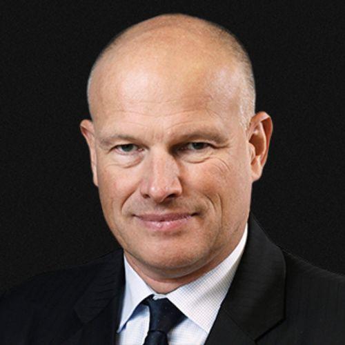 Profile photo of Arne Sigve Nylund, EVP Development & Production Norway  at Equinor