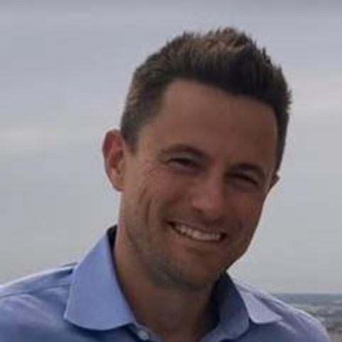 Aaron Rinaca