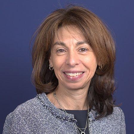 Wendy B. Stevens