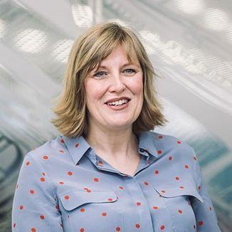 Jill Easterbrook