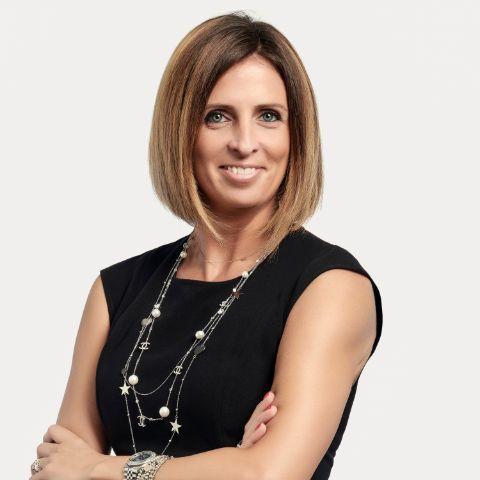 Francesca Morichini