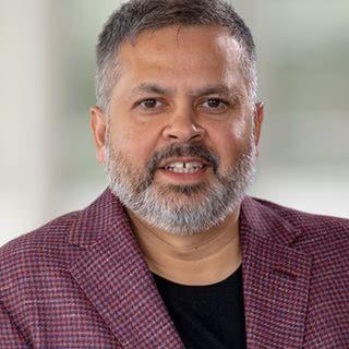 Girish Rishi