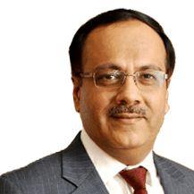Ajit Manocha