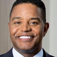 Calvin G. Butler Jr