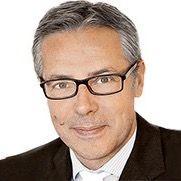 Franck Greverie