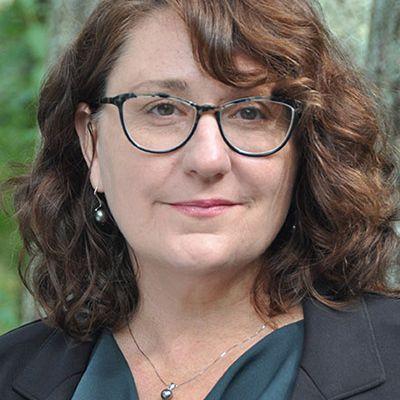 Jane Livingston