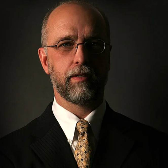 Profile photo of Jack B. Blount, President, CEO & Director at Intrusion